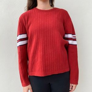 Roots Athletic Heavy Sweater